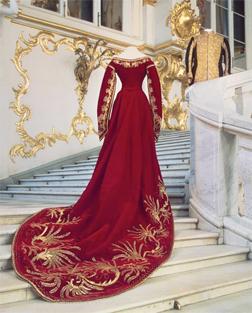 Fashion Of The Times - Cimarron